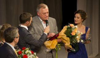 """Премия """"Хрустальное сердце"""""""