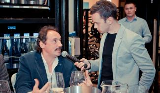 Wine times - дегустация итальянских вин
