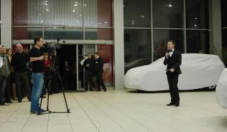 Презентация Toyota RAV4