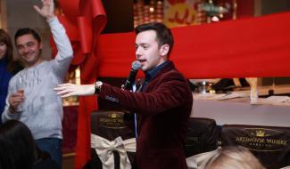 Открытие Charte Bar - Харьков