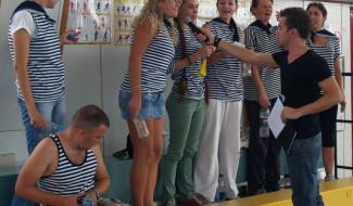 Кубок ПУМБ 2012