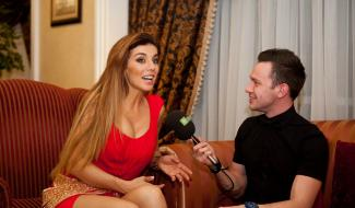 Интервью с Анной Седоковой