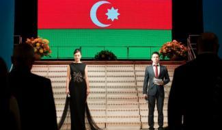 "Азербайджанский праздник ""Новруз Байрам"""